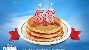 ihop black friday deals super ihop deal pancake stack for only 56 cents on 7 8 wral com