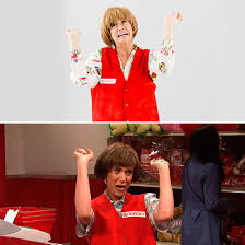 Halloween T Shirts Target by 6 Ways To Dress Like Kristen Wiig U0027s Best Snl Characters For