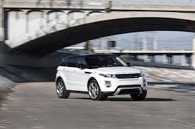 land rover canada 2015 land rover range rover evoque first test motor trend