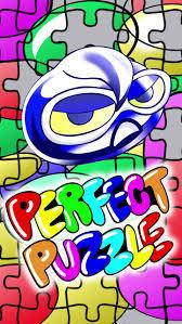 perfect puzzle phone wallpaper by raidenzein on deviantart