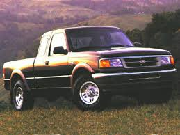 how much is a ford ranger 1997 ford ranger overview cars com