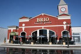 brio raleigh open table center