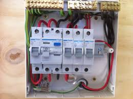 electrical switchboard connection contemporary electrical
