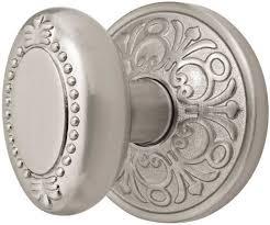Interior Door Hardware Brushed Nickel Interior Door Knobs Sessio Continua Interior