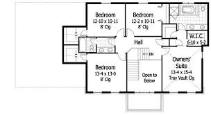 center hall colonial open floor plan side hall colonial floor plan russell house architectural report
