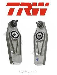 stoddard porsche 911 parts pair of stoddard porsche 911 912 front suspension repair parts