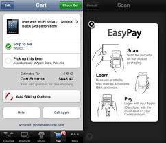 store cards app apple store app for ios updated adds gift cards passbook and