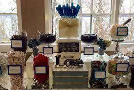 Wedding Candy Table La Candy Bar