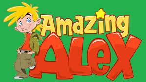 amazing alex stars the treehouse solution walkthrough level star