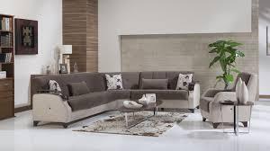 Sectional Sleeper Sofa Trento Sectional Sleeper Sofa