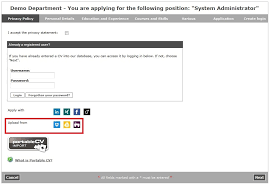What Is Resume Parsing Easycruit 15 9 Release Easycruit Support