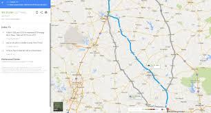 I 35 Map Driving Instructions To Peckerwood Garden U2013 Peckerwood Garden