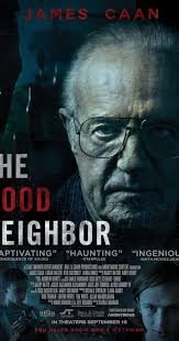 the good neighbor 2016 imdb