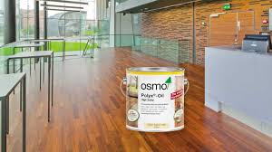 Care For Laminate Floors Osmo Cleaning And Care For Wooden Floors Hardwax Oil As Natural