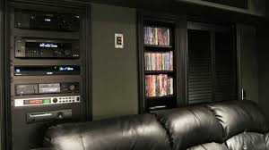 stylish dvd storage ideas youtube
