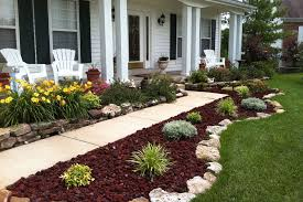 Attractive Decorative Rock Landscaping – Home Decor by Reisa