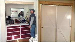 Barn Door Closet Hardware Barn Door Closet Door U2013 Aminitasatori Com