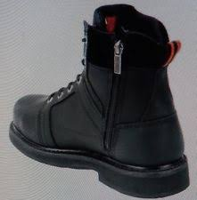 womens steel toe boots size 12 harley davidson womens steel toe biker boots size 6 ebay