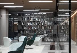 Terraria Bookcase Terreria By Moroso Stylepark
