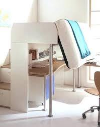 mezzanine bureau lit mezzanine enfant avec bureau lit mezzanine bureau 0 d wallet lit