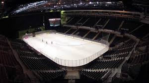 motorpoint arena ice timelapse 2013 courtesy of david burnham