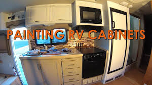 what is the best paint for rv cabinets painting rv cabinets