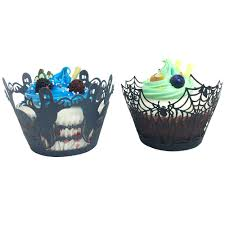 compare prices on halloween cupcakes online shopping buy low