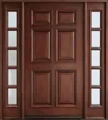 Door Design Indian Home Door Design Home Designs Ideas