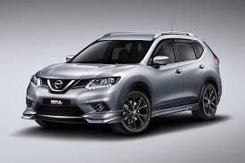 nissan trail 2016 etcm introduces impul tuned nissan x trail priced from rm150k