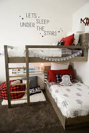 Bed Alternatives Small Spaces Best 10 Small Shared Bedroom Ideas On Pinterest Shared Room
