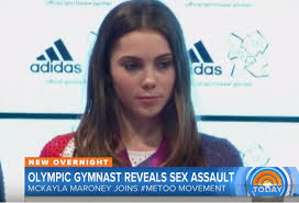 Gymnast Meme - justice should come swiftly for 150 u s gymnasts alleging sex abuse