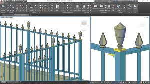 customer q u0026a garden railings come to life with autodesk advance