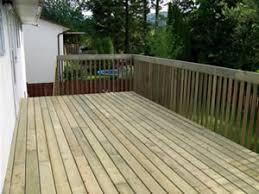 calgary deck builders by calgary fences