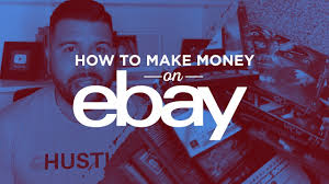 step by step how to make easy money on ebay selling garage junk