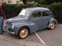 1959 renault 4cv 1940 1959