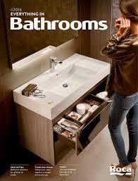 everything in bathrooms 2016 roca roca pdf catalogues everything in bathrooms 2016 roca 1 164 pages