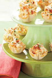 Dinner Party Hors D Oeuvre Ideas Best Party Appetizers And Recipes Southern Living