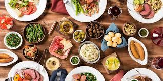 Best Las Vegas Breakfast Buffet by 6 Best Buffets In Las Vegas In 2017 All You Can Eat Las Vegas