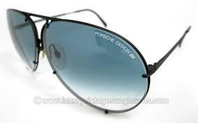 porsche design sunglasses luxury vintage sunglasses details of porsche design 5621 matte black