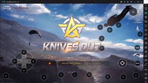 bluestacks knives out knives out cheats and tricks pro gamers online