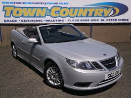 2008 saab 9 3 linear se tid 150 convertible new clutch u0026 fwheel