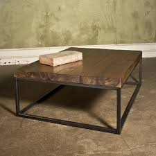 timber slab coffee table urban evolutions