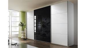 Quadra Esszimmer Quadra Weiß Glas Schwarz 315 Cm