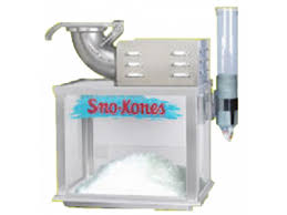 snow cone rental snow cone machine snow cone rental sno kone rental magic