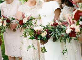 florist nashville tn enchanted florist crimson garden wedding at cj s
