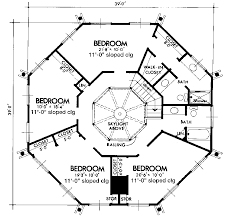 vacation home floor plans carlingford vacation home plan 072d 0721 house plans and more