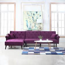 Angelo Bay Sectional Reviews by Red Sectional Sofa With Chaise U0026