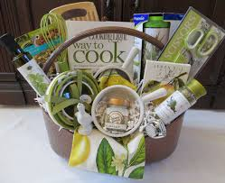 cooking gift baskets custom s gift baskets