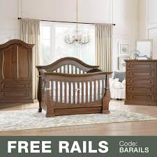 Baby Furniture Armoire Baby Appleseed Davenport 3 Piece Nursery Set Convertible Crib