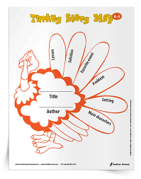 free thanksgiving reading activities elementary students will
